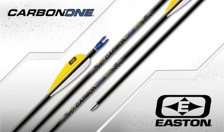Easton Carbon One piler