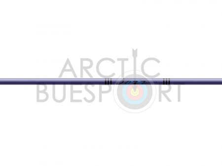 Easton XX75 Jazz Purple (pr stk)