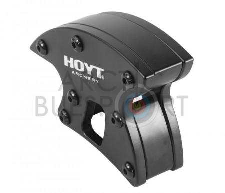 Hoyt Barebow Weight System Kit Xceed Aluminium