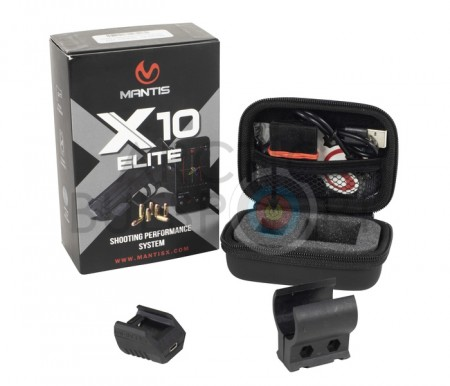 MantisX Shooting Performance System X10